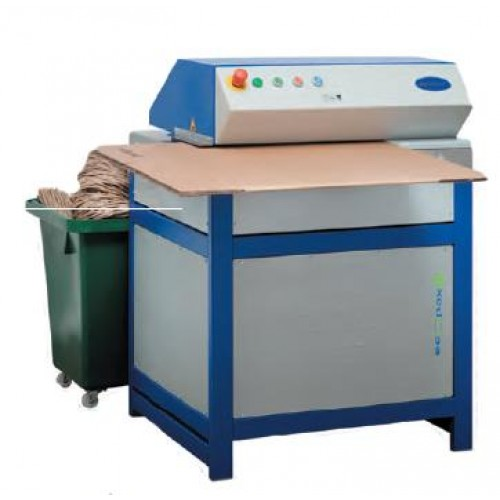 Optimax Ecopax CP428S2 Heavy Duty Cardboard Waste Void Fill Machine