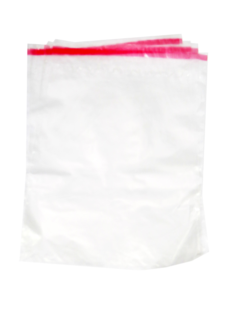 "5000 x Strong Clear Postage Poly Mailing Bags 9"" x 12"" - 230x300mm"