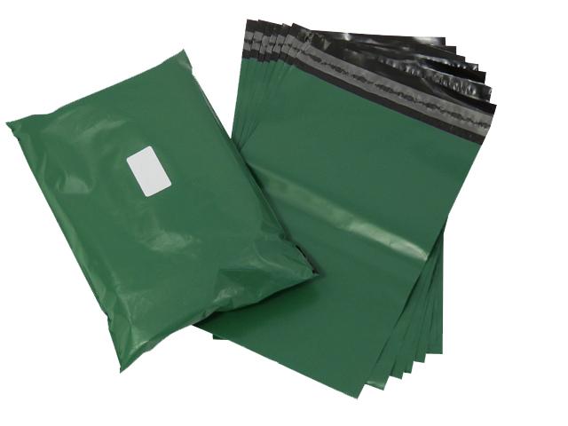 Olive Green Mailing Bags 6ae30aca139e9