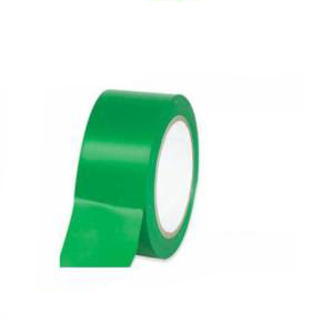 12 Rolls of Green Coloured Packing Tape 50mm x 66m 2""