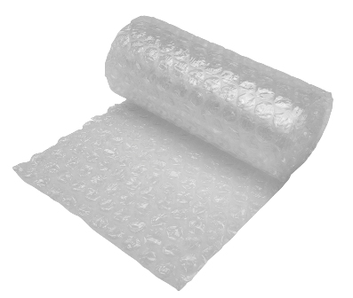 1200mm x 50M Roll of Large Bubble Wrap