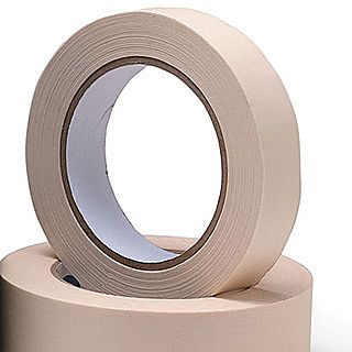720 x Rolls of Masking Painting Tape 25mm x 50m