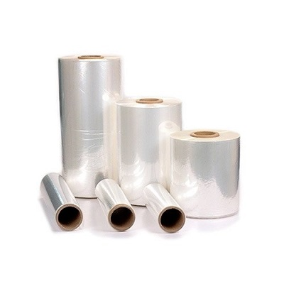 PVC Shrink Film 200/400mm x 600M