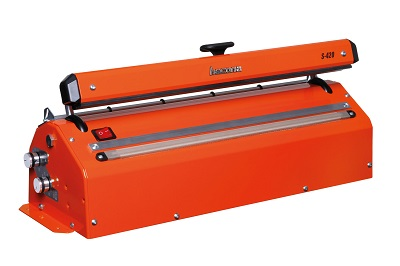 S-Type Heavy Duty Impulse Heat Sealers