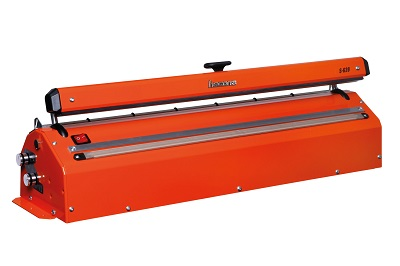 Impulse Heat Sealers For Layflat Tubing