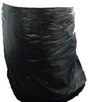 50 x Wheelie Bin Liners/Refuse Sacks 30x46x54""