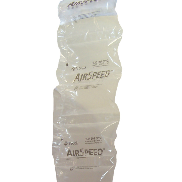 Airspeed Pre-Inflated Air Pillows