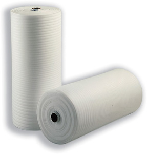 Jiffy Foam Rolls 500mm Wide