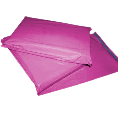 Pink Mailing Bags 6